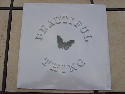 """The Stone Roses   Beautiful Thing   12""""  Vinyl   Sealed Mint"""