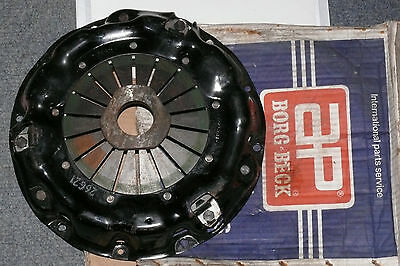 AUSTIN-HEALEY 3000 1963 on CLUTCH COVER