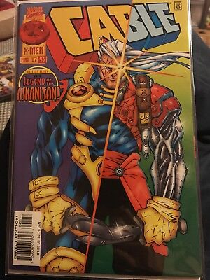 Cable #43