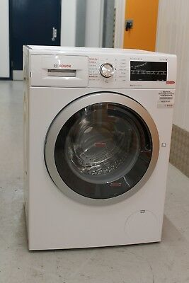Bosch WVG30461GB Washer Dryer 8kg Wash/5kg Dry Load A Energy Rating, 1500rpm
