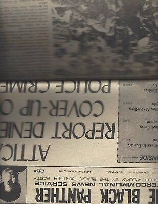 The Black Panther Party Newspaper Vol XIV No. 16 Saturday, February 3, 1976