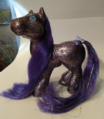 CABBAGE PATCH MAGIC MEADOW pony  Springsong Glitz 'n Glamour Hasbro