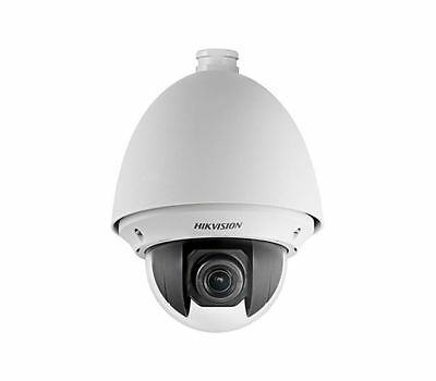 HIKVISON PTZ 2MP 1080P POE 20x ZOOM POE WDR SPEED DOME IP NETWORK CAMERA OUTDOOR