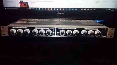 Behringer SX3040 Sonic Exciter