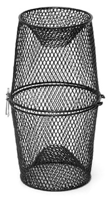 Eagle Claw Minnow Trap, 9 x 16-1/2-Inch