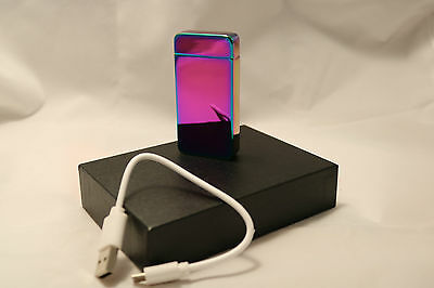 Electric Double Arc lighter