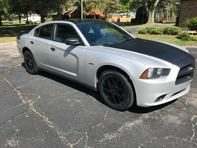 2014 Dodge Charger Persuit 2014 Dodge Charger
