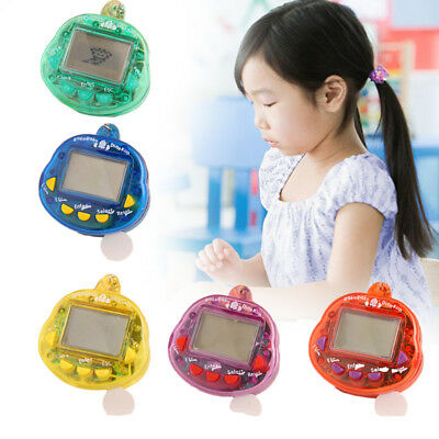 Random Children Baby Pet Electronic Toys Virtual Cyber Pets Game Machine