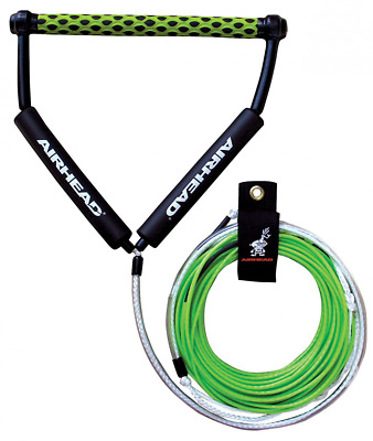 Kwik Tek Wakeboard Rope Spectra Thermal 4 Section