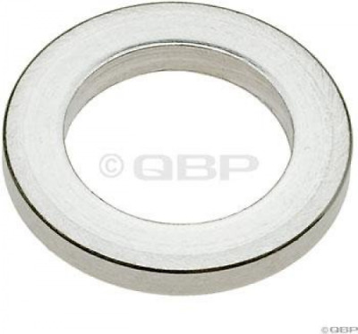 Wheels Manufacturing 2mm Axle Spacers, Bag of 20