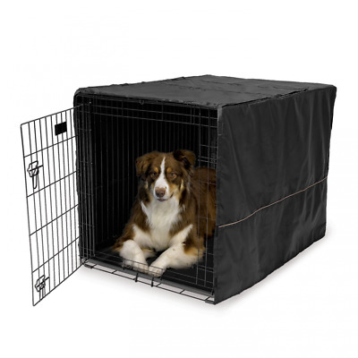 """MidWest 42"""" Dog Kennel Covers / Dog Crate Cover"""