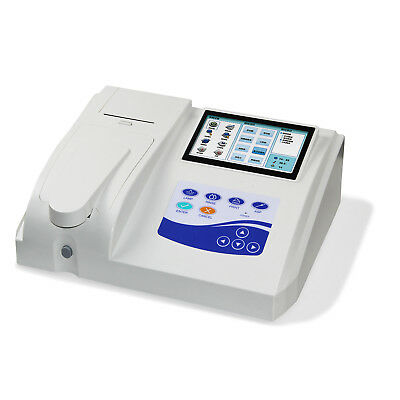NEWEST CONTEC BC300 Semi-auto Biochemistry Analyzer biochemical indexes,blood