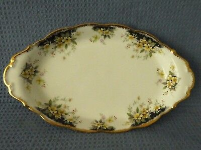 Vintage Royal Albert plate bowl Royal Ascot English porcelain flowers England