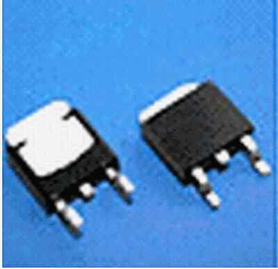 10PCS P6006BD NIKOS MOSFET TO-252 IC # mar