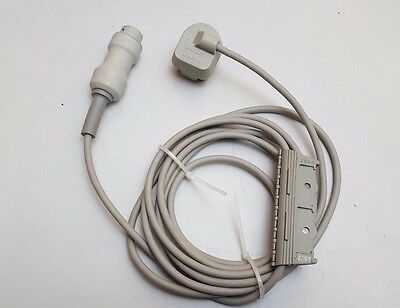 Philips M1460A CO2 sensor module with airway adapter