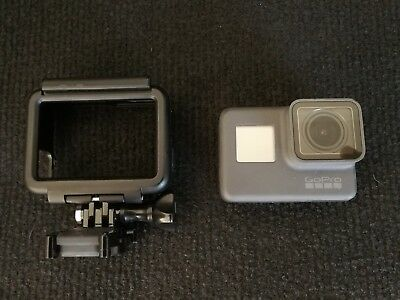 GoPro Hero 5 . Black.... Like New Condition - Used for about 4hrs.