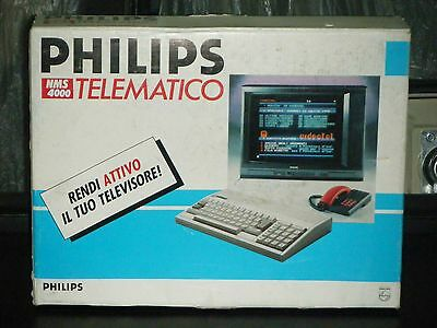 philips telematico nms 4000