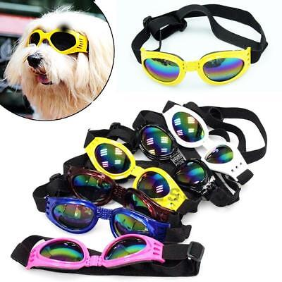 Pet  Supplies Dog Sunglasses Sun Glasses UV Protection Eye Wear Protection UK