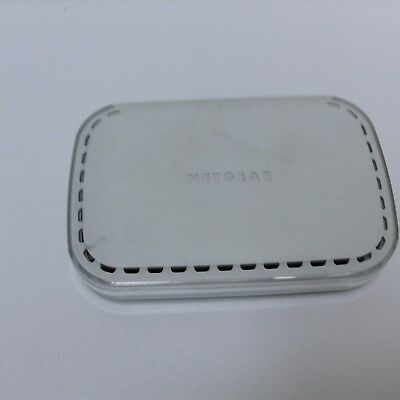 Netgear 5 Port 10/100Mbps Switch FS605 v3