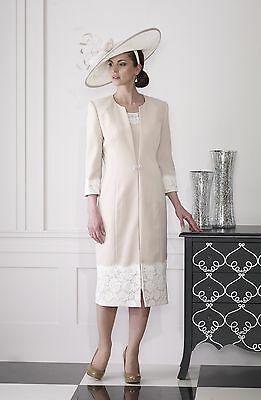 Sale Veromia Dress Code Suit Size 16 Mother Of The Bride New  Dc 2031E
