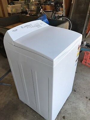 fisher and paykel front loader washing machine instructions