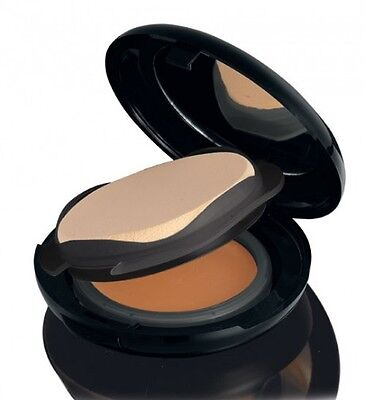 Korff Foundation Compact Smoothing Treatments Make UP Sublimesilk Face Makeup