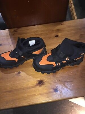 Northern Diver Canyon Boots Size 11