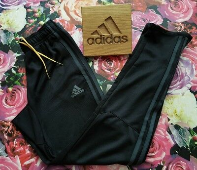 ⭐Genuine⭐ Boys Kids ADIDAS Tracksuit Bottoms Joggers Pants Trousers AGE 11 12