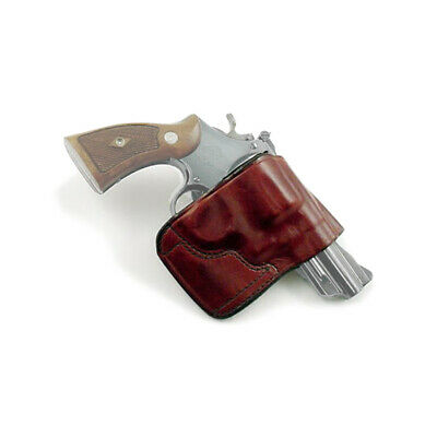 DON HUME J100100R Front Pocket Right Holster For 2\