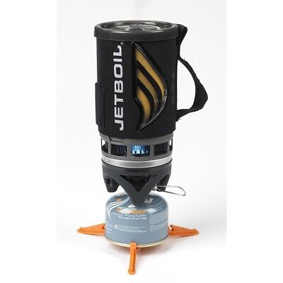 Jetboil Flash Personal Cooking System (Carbon Gas Not Included)