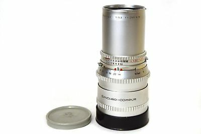 Hasselblad Zeiss Sonnar C 250mm F 5.6 Cromo Objective for 500 series Excellent
