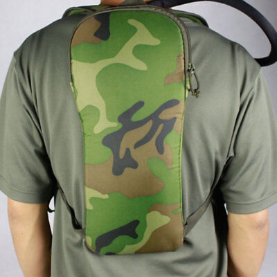 Chinese ARMY PLA Military Issue Camelbak 2L Water Bladder Bag Hydration Backpack
