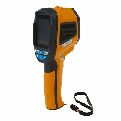 Handheld Thermal Imaging Camera Infrared Thermometer
