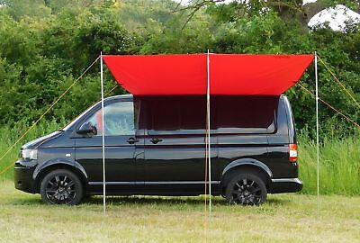 Calicave Side Seitenteil F R Vw California T5 T6