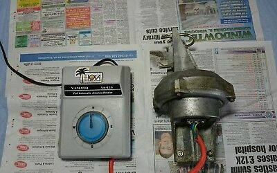 yamato ys130 yrs-130 Used antenna ROTATOR working with controller