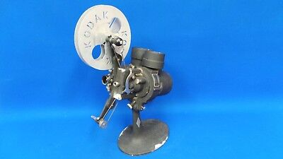 Magnificent Bell & Howell Model 57 Projector - c.1930s - No Power Lead, Vtg Prop