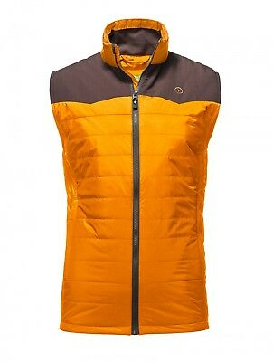 Vulpine Ultralight Quilted Thermal Gilet - RRP £110