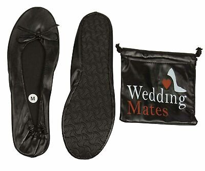 Wedding Mates Roll Up After Party Shoes (Weddings/Races/Nights Out) SEEN ON TV