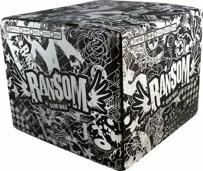 Ransom Surf Wax TROPICAL - Case of 84