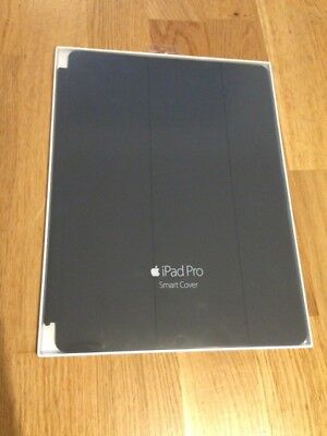 ipad pro 12.9 Inch Smart Cover Charcoal