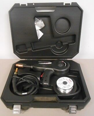 Lincoln Electric Magnum 100SG Welding Spool Gun