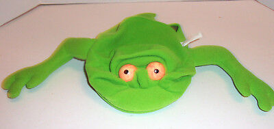 1984 Ghostbusters Slime Puppet Kenner