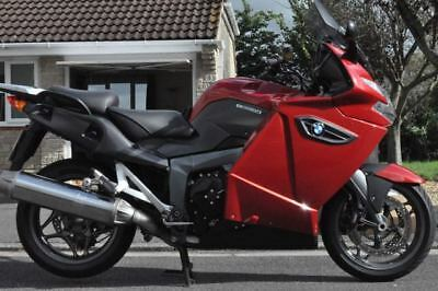 K1300GT SE Motorcycle for sale
