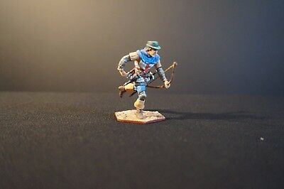 """St. Petersburg"" 54 mm ""Grenada"" foot knight with bow!"