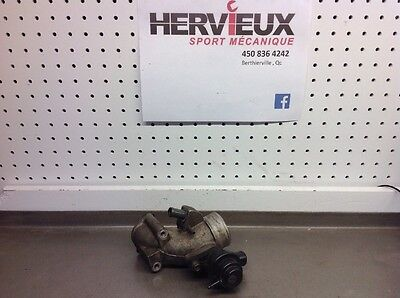 Arctic Cat T660 Turbo 2004 2005 Pipe Air Intake Bypass Valve Blow Off 7021502D