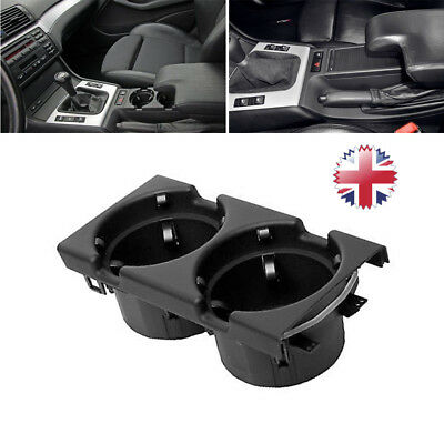 Cup/can/drinks Holder Centre/center Console For Bmw E46 3-Series 51168217953 Uk