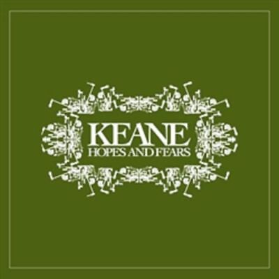 Keane Hopes And Fears Vinyl Lp 2017 Gatefold Sleeve Sealed