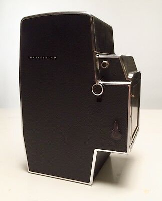 motor film holder at 500 frames for Hasselblad 500 ELM/ELX 553 ELX