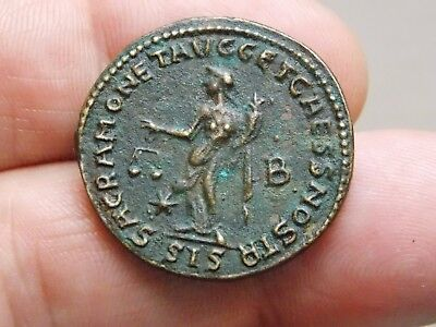 great unresearched roman coin metal detecting detector finds