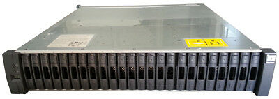 """NetApp DS2246 24 Disk Expansion with 24 x X425A-R6 1.2TB 10K SAS 2.5"""" Hard Drive"""